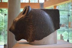 Sekhmet (Bebopgirl1969) Tags: sekhmet goddess profile sculpture ancientegypt burrellcollection