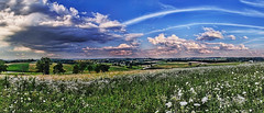 IMG_3850-54Ptzl12scTBbLGEM2 (ultravivid imaging) Tags: ultravividimaging ultra vivid imaging ultravivid colorful canon canon5dmk2 fields farm clouds sunsetclouds stormclouds scenic rural vista