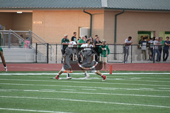 IMG_7142 (TheMert) Tags: high school football floresville tigers varsity cuero gobblers mighty band marching texas