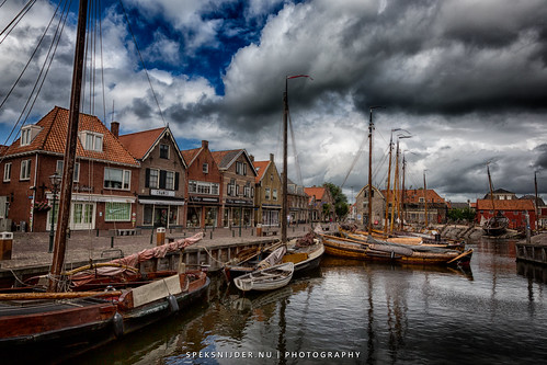 Old Port Spakenburg (Oude Haven)