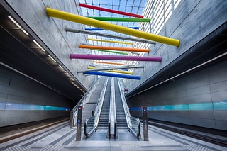 Bayrischer Bahnhof / Bavarian station (Leipzig)
