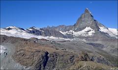 Gornergrat, 3 089 m, ouh lala, a swing, j'ai le mal des montagnes... (AMCC, merci pour votre regard !) Tags: gornergrat suisse zermatt montagne nikon