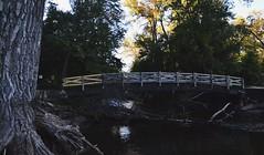 the last bridge (hshatlden) Tags: mississippiriver creek minnehaha minnehahacreek woodenbridge bridge nikontop nikond3100 nikonphotograph nikon 2016 mn minnesota minneapolis