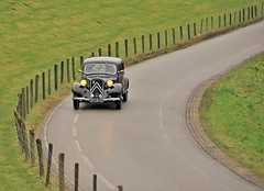 Traction Avant... (CitroenAZU) Tags: citroen 7c