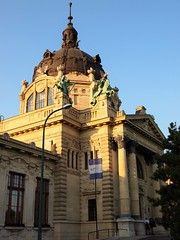 Budapest (Brule Laker) Tags: budapest europe hungary baths thermalbaths szechenyi