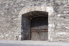 Thick walls (Nydialy) Tags: irlande ireland irlanda ire bailethacliath dublin kilmainhamgaol