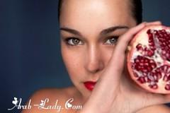 الرمان لجمال بشرتك وبريقها (Arab.Lady) Tags: الرمان لجمال بشرتك وبريقها