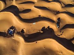 PUPA Desert Expedition 2016-01-06 (tine_stone) Tags: 2016 africa afrika expedition jnner kalendershooting landschaft marokko pupa pupadesertexpedition pantrucksat phantom3 winter wste aerialview desert limitededition onlocation people team tine tinefoto kasbahmoyahut
