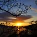 Ross Island sunset, Killarney