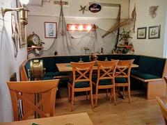 Sea Wolf Restaurant (hhschueller) Tags: luebeck deutschland germany duitsland schleswigholstein