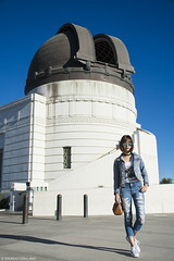 The Griffith (tom ueda) Tags: america architecture city d7100 day fashion griffithobservatory losangeles nikon people photo photograph photography places portrait portraiture pose sky southamerica thai unitedstates woman
