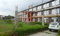 3. Building Left