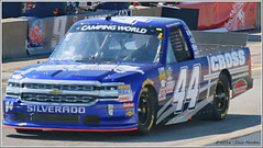 NASCAR Camping World Truck Series Drivers (Taking pics, and eventually posting them!!!) Tags: canon eos 70d 100400mm canonef100400mm paintshopprox8 pspx8 efex nascar racing autoracing motorsports canadiantiremotorsportspark campingworldtruckseries canada ontario chevy silverado