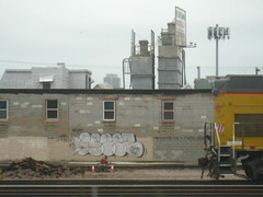 WEEZ (Billy Danze.) Tags: wyse d30 graffiti chicago