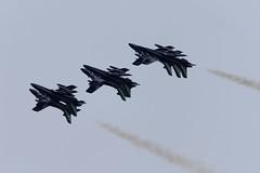 DSC_5506 (sauliusjulius) Tags: nato days ostrava 2016 czech air force september 17  18 leos janacek airport osr lkmt frecce tricolori 313 gruppo addestramento acrobatico aermacchi mb339