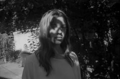 Lera (sonya.gerasimova) Tags: ilfordfp4 film filmphoto minolta 35mm bw xg9 portrait