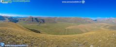 Monte Guaidone - Sibillini - Castelluccio di Norcia (www.camosciosibillini.it) Tags: castelluccio di norcia sibillini montisibillini castellucciodinorcia parcosibillini