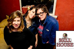 Luscious Jackson - Brooklyn - 14 Oct 2016 - Photo by Doug Seymour (Doug Seymour) Tags: luscious jackson live in concert the bell house brooklyn nyc 14 october 2016 tickets photo by doug seymour
