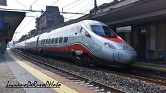 ETR 610 (luciano.deruvo) Tags: etr etr610 trenitalia frecciaargento stazione fs rfi ferroviedellostato