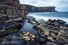 Acantilados de Cobreces (jlalvarezphotography_nature) Tags: landscape paisaje seascape acantilados cliffts mar sea cantabria cobreces spain larga exposition exposure long ngc