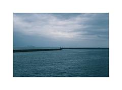 08 (LightWithoutHeat) Tags: フィルム 日本 japon japan film analog argentique imacon filmisnotdead nikonf5 filmphotography grainisgood staybrokeshootfilm fujicolorc200 c41 135 sakurajima 桜島 water sea