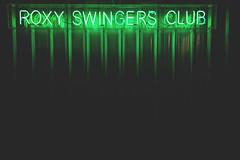 Roxy Swingers Club (Matthew-King) Tags: leeds iphone iphoneography 6s roxy swingers golf club mini crazy