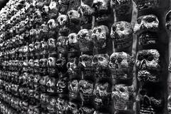 2015-11-21 12.04.02 (Juan M. Garcia P.) Tags: mxico zcalo antropolgico antropologa crneos calavera death muerte ruinas vestigios templomayor mexica azteca tenochtitln tonalpohualli tzompantli