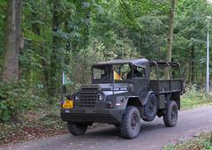 NL Leger Vlugge Japie (Arthur-A) Tags: army leger nederland netherlands truck jeep daf japie auto car voiture oldtimer