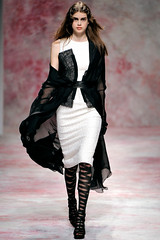 00060fullscreen (Mademoiselle Snow) Tags: prabal gurung autumnwinter 2011 ready wear collection