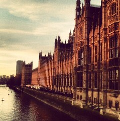 Parliament (lucycooper4) Tags: thames housesofparliament uk london