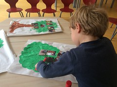 Stambomen maken