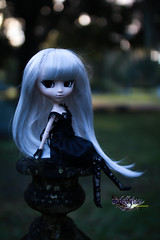 At The Gates (dreamdust2022) Tags: suigintou pretty kind sweet tender dark evil loving lonely sadness pain darkangle princess pullip doll