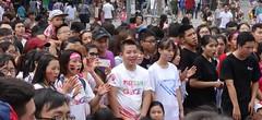 Freedom of Choice (program monkey) Tags: celebration oldquarter vietnam hanoi crowd freedom equality
