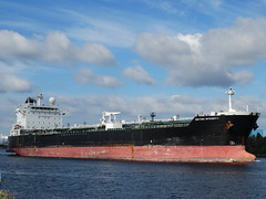 BRITISH INTEGRITY (Dutch shipspotter) Tags: merchantships crudeoiltankers tankers