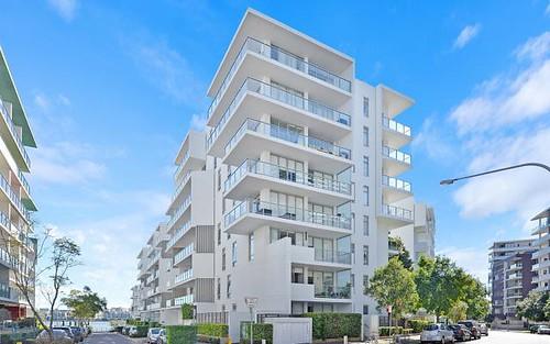 503/8 Jean Wailes Avenue, Rhodes NSW 2138