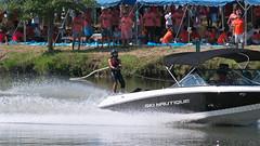 20160903_132142_DSC_5828 (seiichi_sugano) Tags: waterski waterskiing watersports water championship collegiate jccw jump trial ob oogata akita japan   og