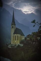 Heiligenblut 185 (johnrodden61053) Tags: heiligenblut church mountains twilight
