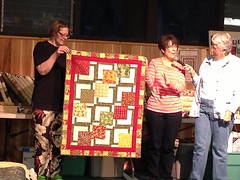 Quilt Retreat Spring 2013-49 (Hartland Christian Camp) Tags: quilt craft christiancamp geocity quiltretreat hartlandchristiancamp exif:iso_speed=125 exif:make=apple camera:make=apple geostate geocountrys exif:aperture=24 exif:focal_length=413mm craftingretreat exif:model=iphone5 camera:model=iphone5