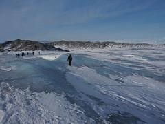 På vej mod Indlandsisen / Towards the Ice Cap (:NFR:) Tags: greenland grønland icecap indlandsisen vestgrønland westerngreenland qeqqeta