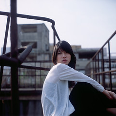 rdp1201 () Tags: portrait 120 film rolleiflex 66 28f