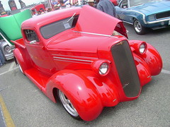 1936 Dodge Pickup (splattergraphics) Tags: truck 1936 pickup hotrod dodge mopar custom carshow oceancitymd cruisinoceancity