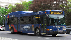 CDTA - Capital District Transportation Authority  4048H (Gerard Donnelly) Tags: bus albany autobus cdta