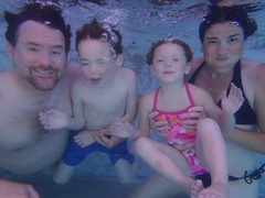Underwater family (Four Straites) Tags: pool underwater reagan mineral wilson bishop hotsprings keough keoughs
