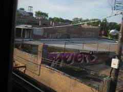 MEGA (Billy Danze.) Tags: chicago graffiti mega cik