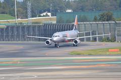 Jetstar Japan Airbus A320-200 JA09JJ (ta152eagle) Tags: 成田空港 jjp a320200 ja09jj