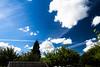 CiCu-5915 (tomdub457) Tags: ireland sky dublin cloud cirrus condensationtrail cumulushumilis