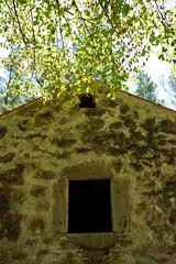 Paklenica water mill (georgiek2008) Tags: paklenica croatia velebit karst gorge canyon rocks limestone mountain watermill architecture