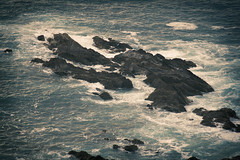 Sea moves (theoswald) Tags: agua barrika cantbrico mar pasvasco rocas