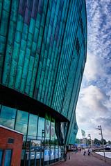 Amsterdam - Nemo (auredeso) Tags: amsterdam nemo museo scienze museum science verde mare sea hdr