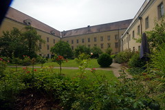 15.8.16 2 Sankt Florian 083 (donald judge) Tags: austria upper sankt florian anton bruckner augustinian monastery stift